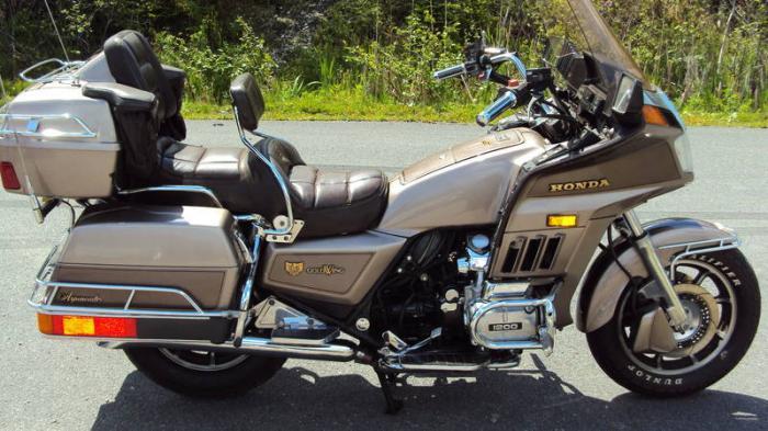 Ohio Motorcycling